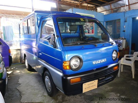 Used Isuzu Multicab for sale in Batangas