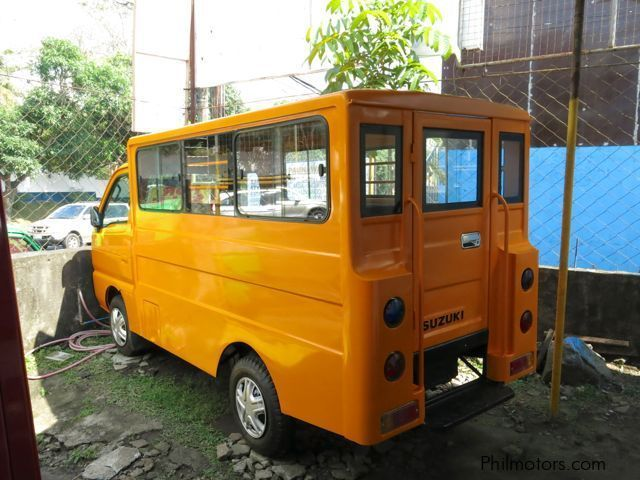 Used Suzuki Multicab for sale in Batangas