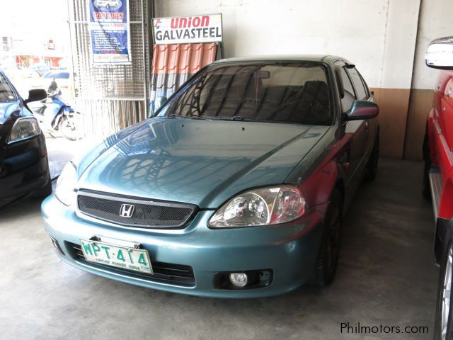 Used Honda Civic SIR for sale