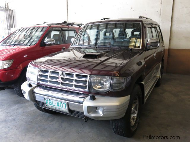 Used Mitsubishi Pajero Field Master for sale in Batangas