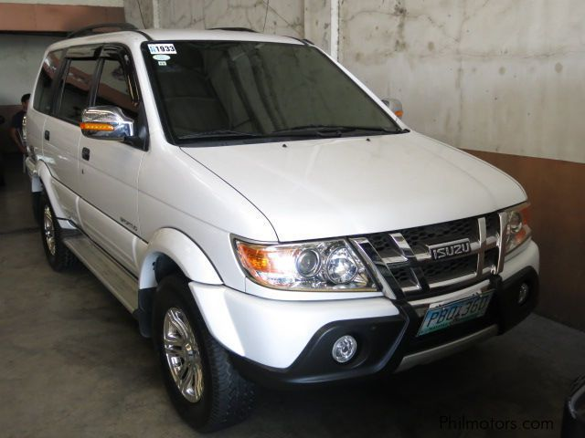 Used Isuzu Sportivo for sale in Batangas