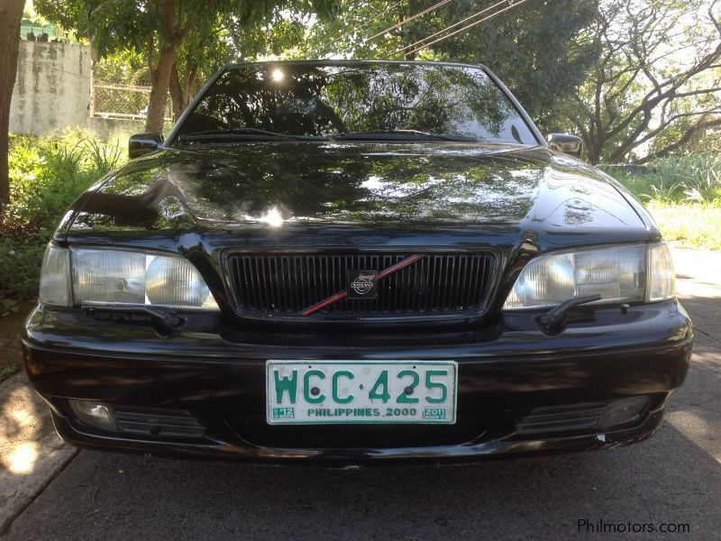 Used Volvo S70 T5 for sale in Quezon City
