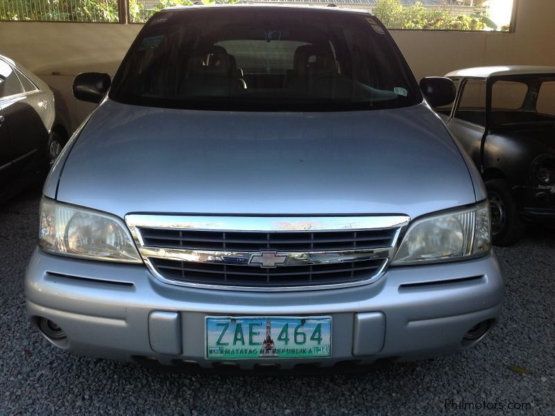 Used Chevrolet Venture for sale in Quezon City