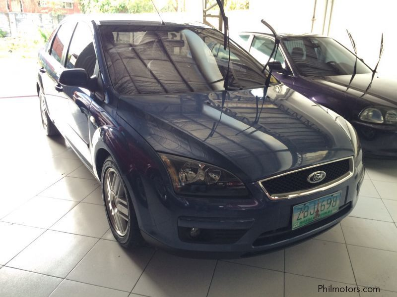 Used Ford Focus for sale in Batangas