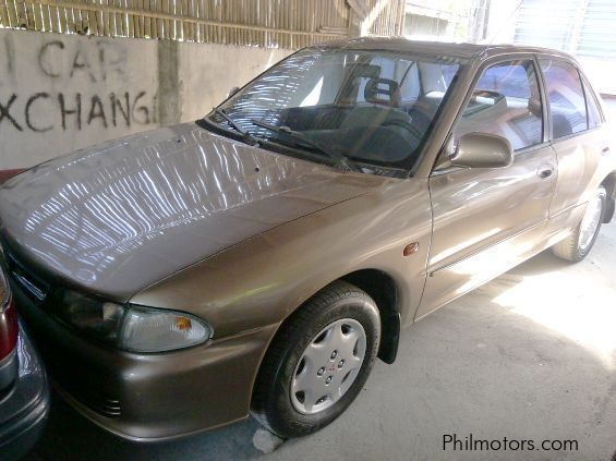 Pre-owned Mitsubishi Lancer for sale in Batangas