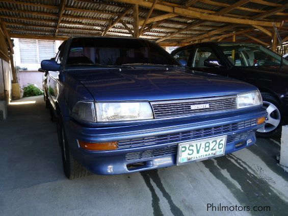 Used Toyota XL 5 for sale in Batangas