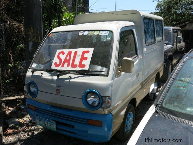 Used Suzuki Multicab  for sale in Las Pinas City