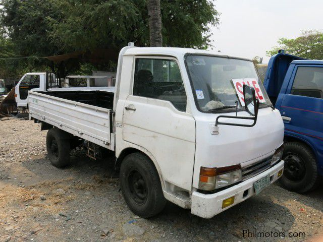 Used Kia Dropside Truck for sale in Las Pinas City