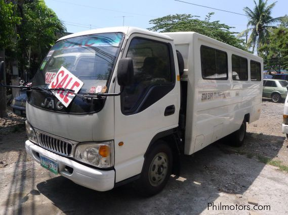 Used JAC Extended FB  for sale in Las Pinas City