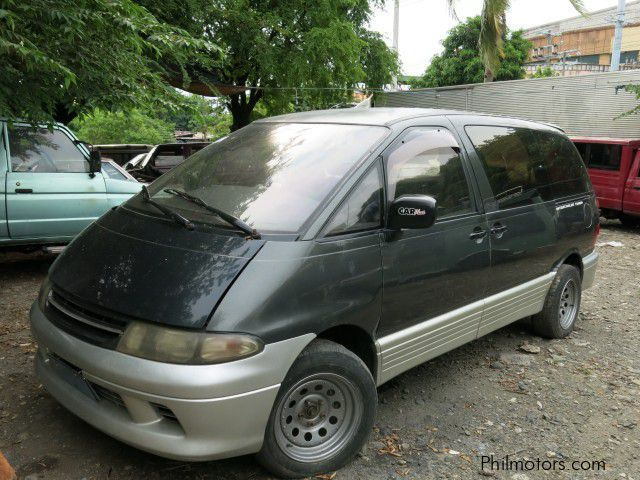 Used Toyota Estima Lucida for sale in Las Pinas City