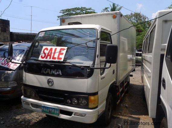 Used Kama FMC 1022 for sale in Las Pinas City