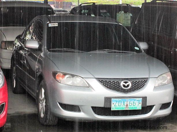 Used Mazda 3 for sale in Pasay City