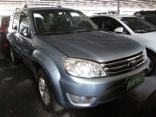 Pre-owned Ford Escape for sale in Pasay City