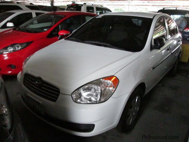 Used Hyundai Accent for sale in Pasay City