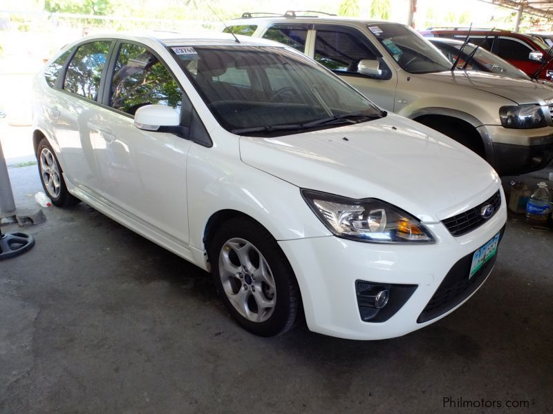 Used Ford Focus in Philippines