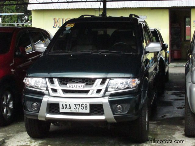 Pre-owned Isuzu Sportivo for sale in Pasay City