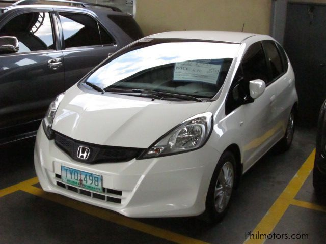 Used Honda Jazz for sale in Pasig City