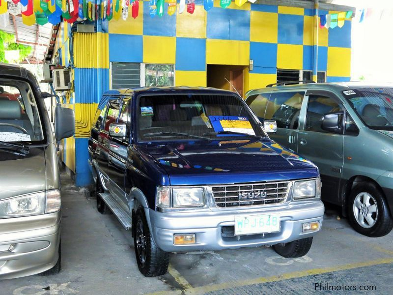 Used Isuzu Hilander for sale in Marikina City