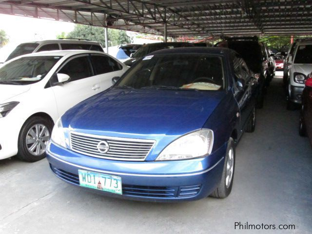 Used Nissan Sentra GX for sale in Pasay City