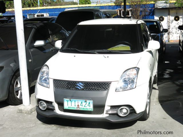 Pre-owned Suzuki Swift for sale in Pasay City