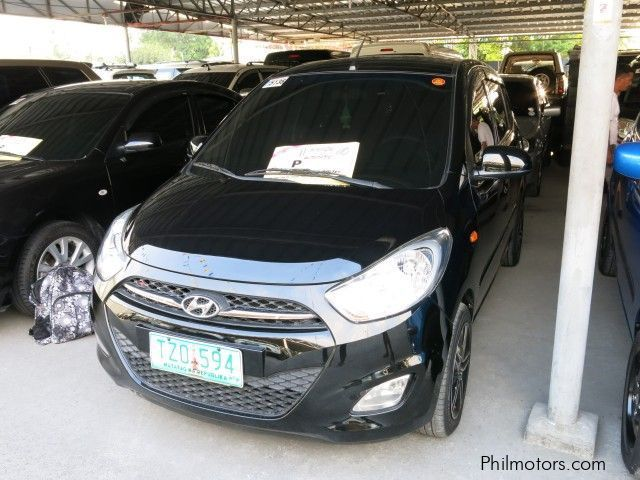 Used Hyundai i10 for sale in Pasay City
