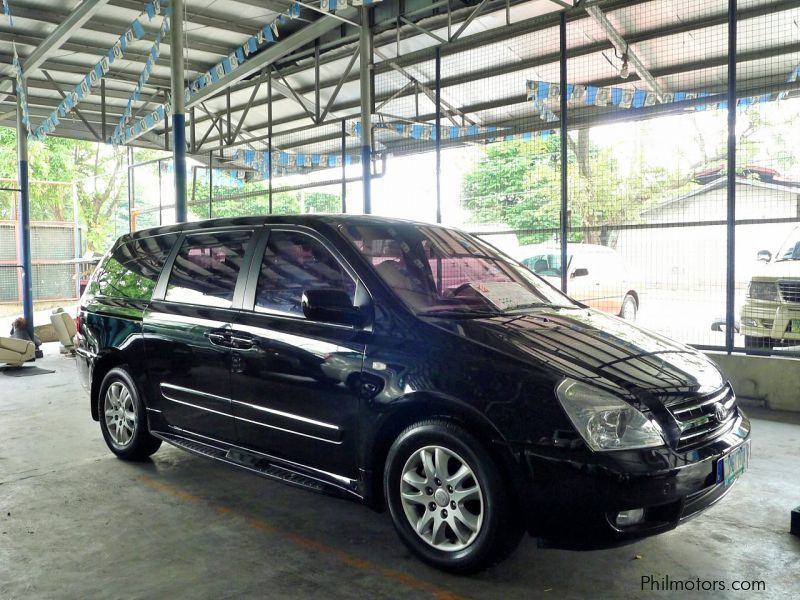 Used Kia Carnival for sale in Marikina City