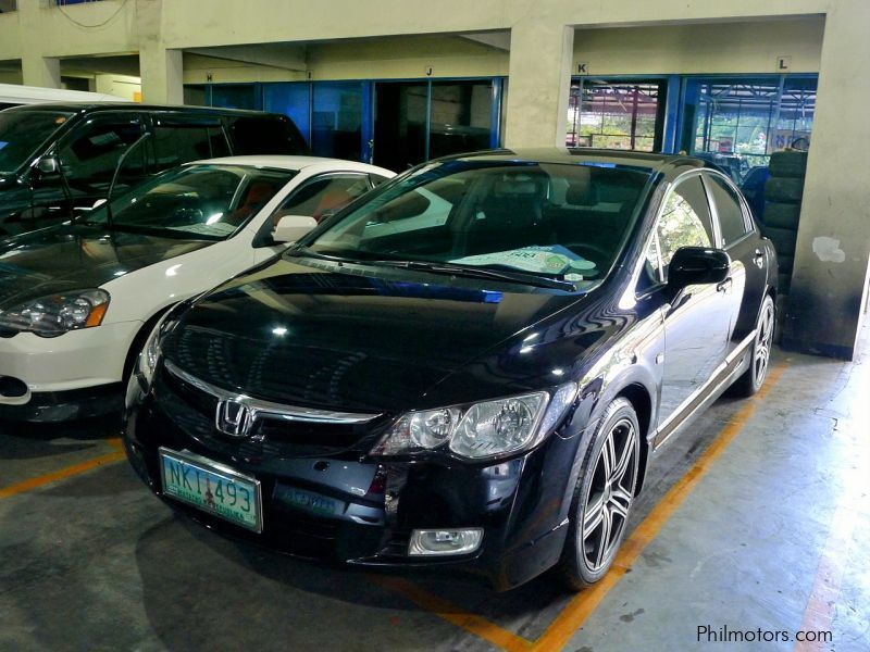 Used Honda Civic S for sale in Marikina City