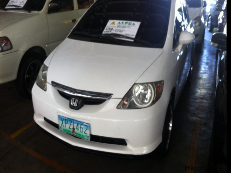 Used Honda City for sale in Marikina City