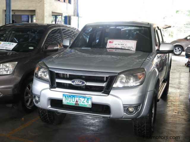 Used Ford Ranger Trekker XLT for sale in Marikina City