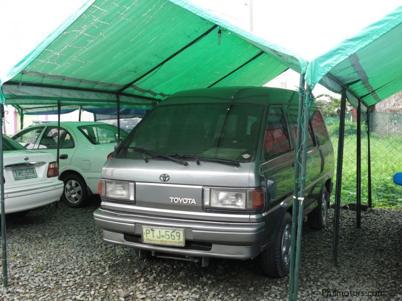 Used Toyota LiteAce for sale in Marikina City