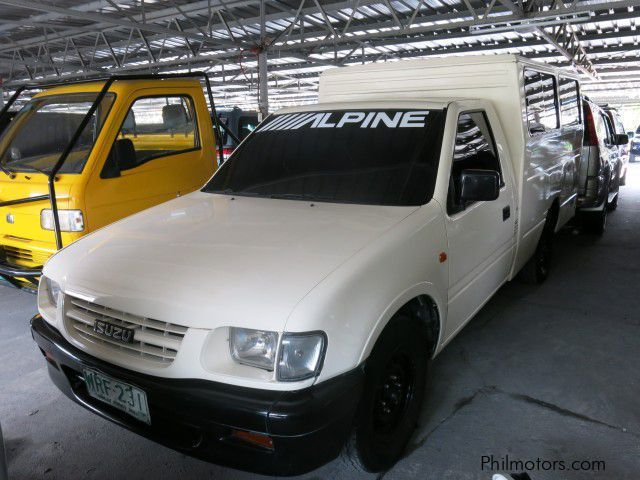 Used Isuzu IPV for sale in Pasay City