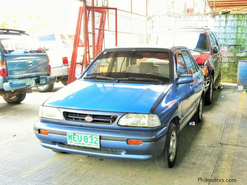 Used Kia Pride  for sale in Quezon City
