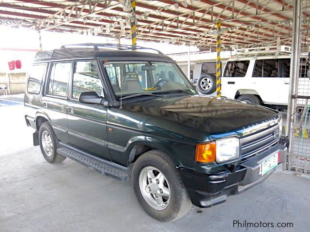 Used Land Rover Discovery for sale in Quezon City