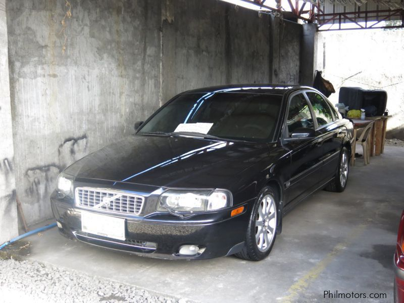 Used Volvo S80 for sale in Quezon City