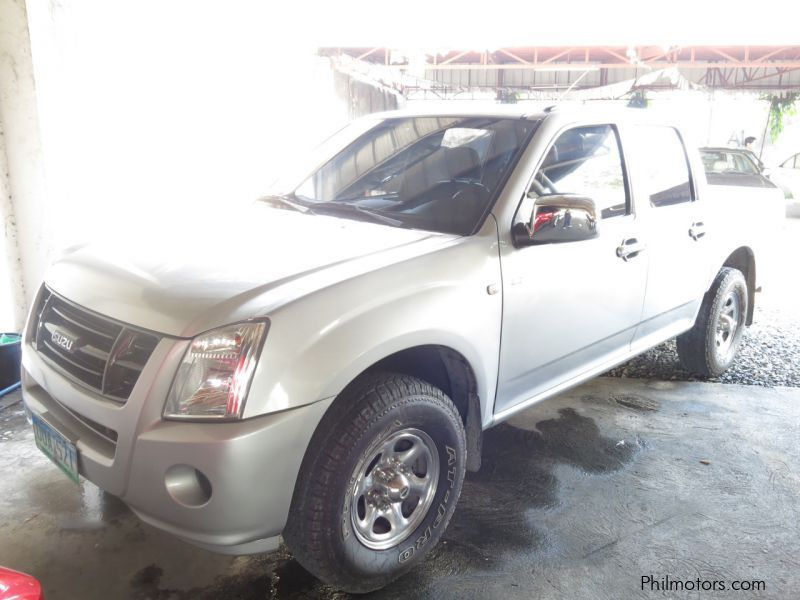 Used Isuzu D-Max for sale in Quezon City