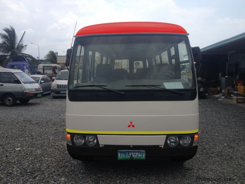 Used Mitsubishi rosa for sale in Subic Bay