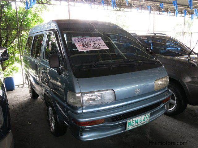Used Toyota LiteAce for sale in Pasay City
