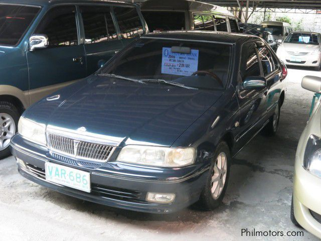 Used Nissan Exalta for sale in Pasay City