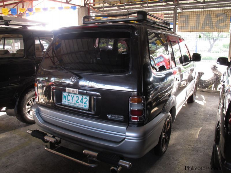 Used Toyota Revo for sale in Quezon City