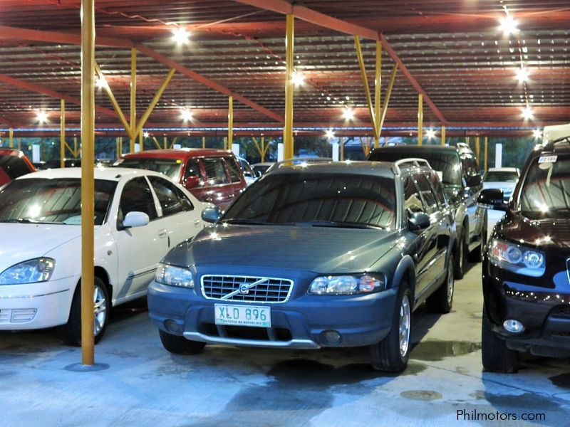 Used Volvo XC70 for sale in Pasig City
