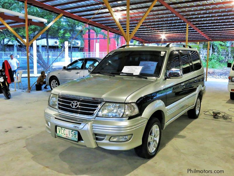 Used Toyota Revo VX 200 for sale in Pasig City