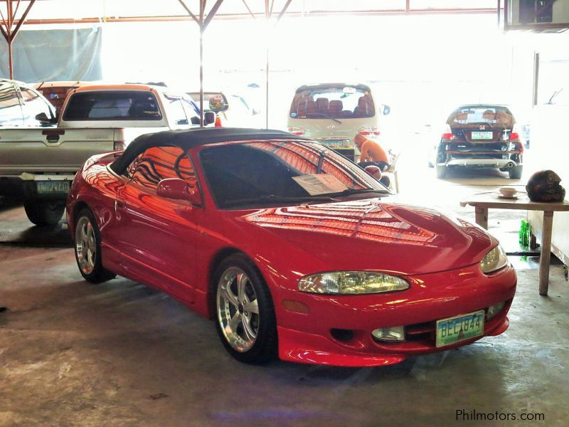 Used Mitsubishi Eclipse US Version for sale in Pasig City