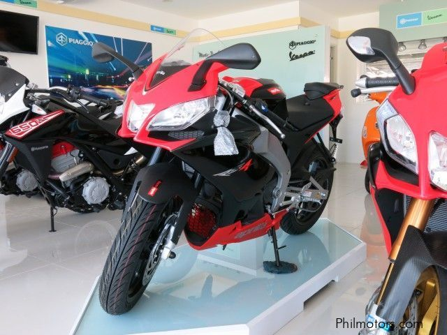 Pre-owned Aprilia RS4 for sale in Muntinlupa City