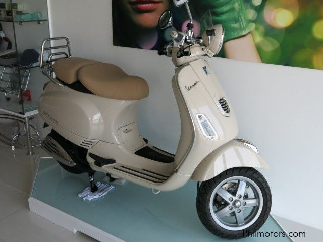 New Vespa LXV 150 for sale in Muntinlupa City