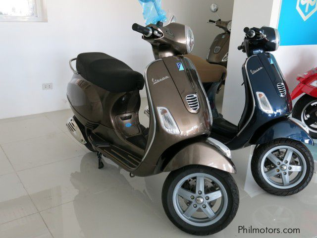 New Vespa LX 150 for sale in Muntinlupa City
