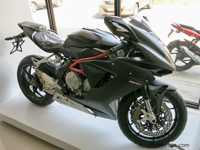 Pre-owned MV Agusta for sale in Muntinlupa City