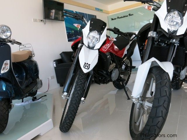 Pre-owned Husqvarna Terra for sale in Muntinlupa City