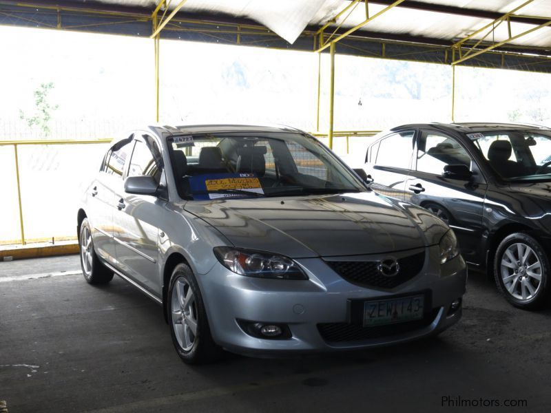 Used Mazda 3 for sale in Quezon City