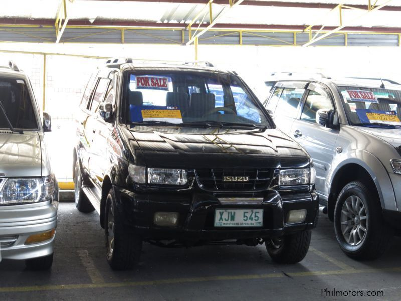 Used Isuzu Crosswind for sale in Quezon City