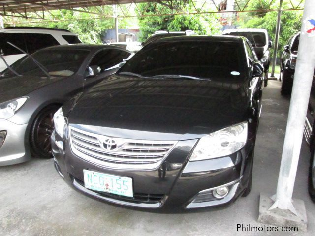 Used Toyota Camry for sale in Pasay City